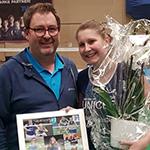 Badminton: Anika Dörr verlässt den TV Refrath