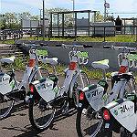 RVK baut in RheinBerg ein Verleihsystem für E-Bikes auf
