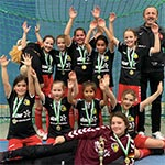 FFC-Juniorinnen spielen erfolgreiches Wochenende