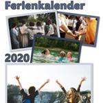Der neue Ferienkalender der Stadt liegt aus