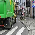 Verkehrspolitiker: Kommt endlich in der Gegenwart an!