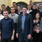 Junge Union wählt neuen Vorsitzenden