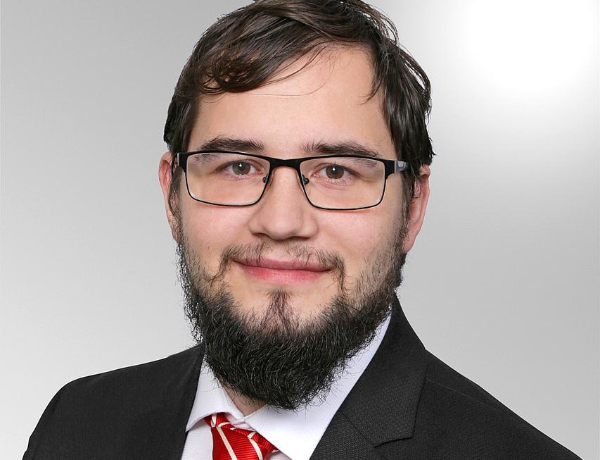 René Meißner, Payment-Experte der Kreissparkasse Köln