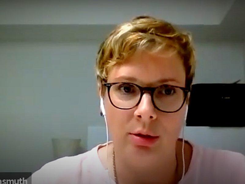 Dorothee Wasmuth, FDP