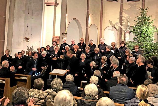 Frauenchor Harmonie Bensberg-Kaule