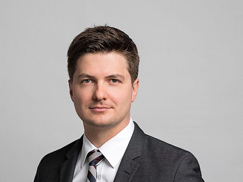 Constantin Martinsdorf, Fachanwalt für Arbeitsrecht