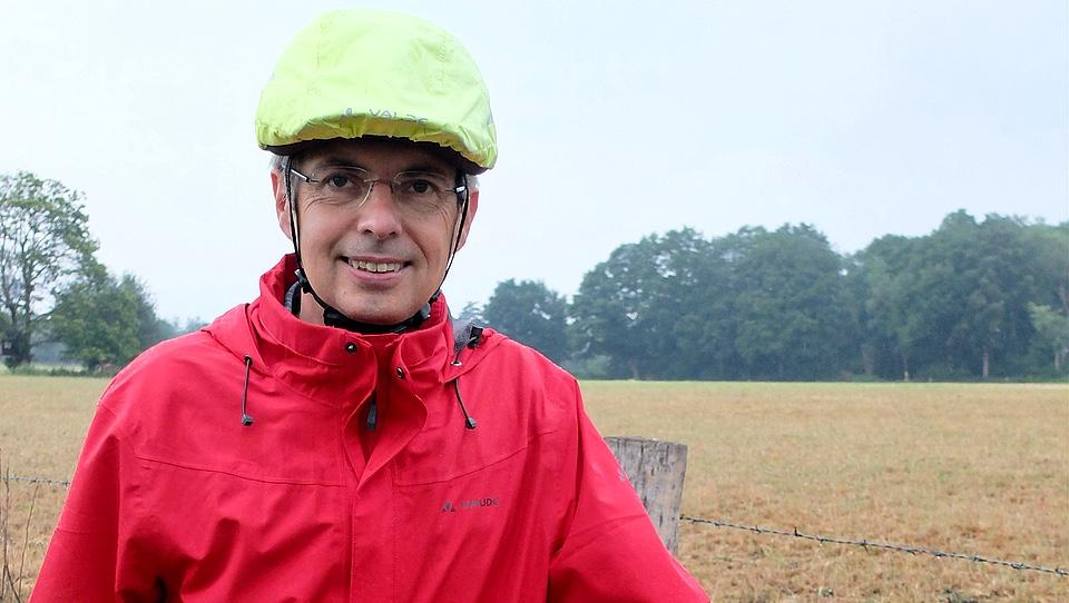 Benno Nuding, Vorsitzender der FWG Freie Wähler Gemeinschaft Bergisch Galdbach