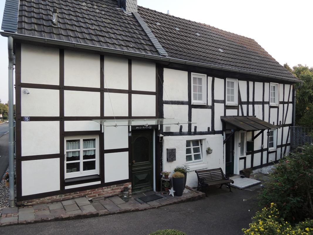 Haus in Herkenrath