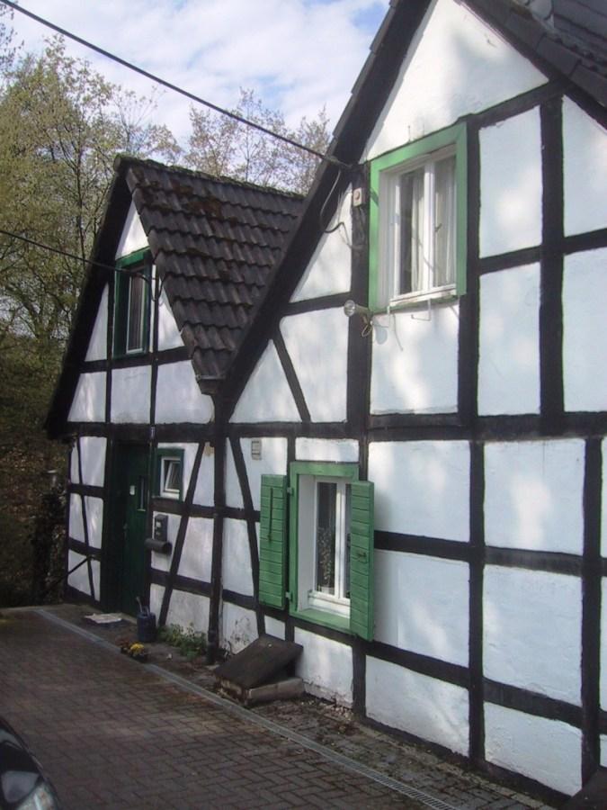Oberlerbacher Mühle