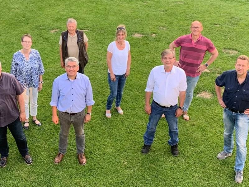 Ganey Tikva Verein Gründung Urbach